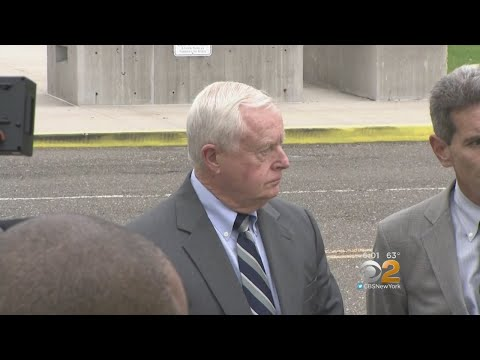 Suffolk County District Attorney Indicted In Corruption Case