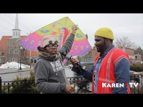 Karen1TV- What Do You Like Most About UTICA, NY