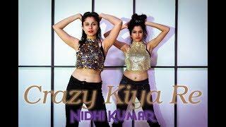 Baixar Crazy Kiya Re - Bollywood Dance and Tutorial   Dhoom 2   Nidhi Kumar Choreography ft. Valerine