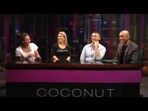 THE PINK COCONUT - Episode 10