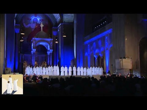 Libera in America: Sanctus