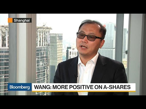Chongyang's Wang Says Violent Phase of Deleveraging Over