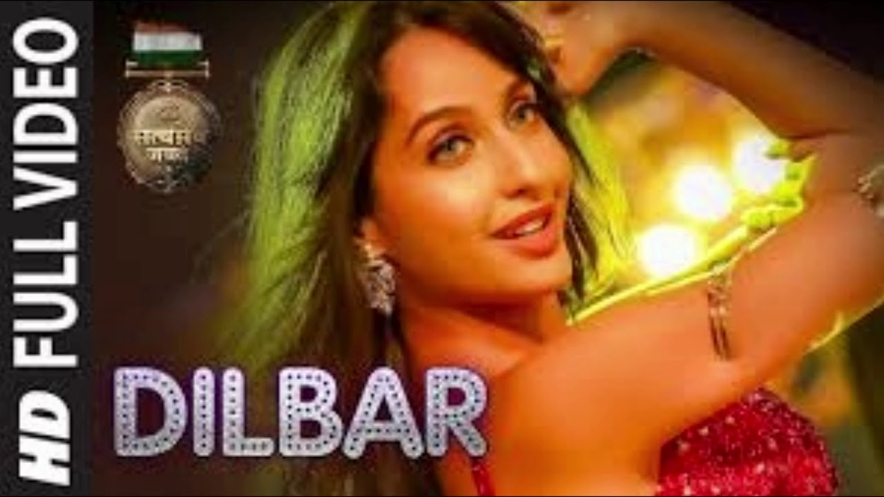 Dilbar Dilbar 16D song