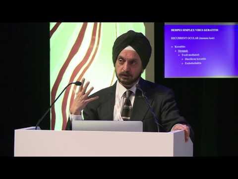 Professor Harminder Singh Dua