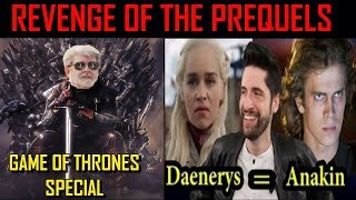 Game Of Thrones Daenerys Is Anakin Response To Jeremy Jahns