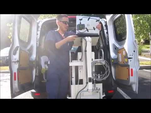 Mobile X-Ray Technician Review