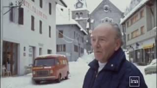 Les stations villages de Savoie (1974)