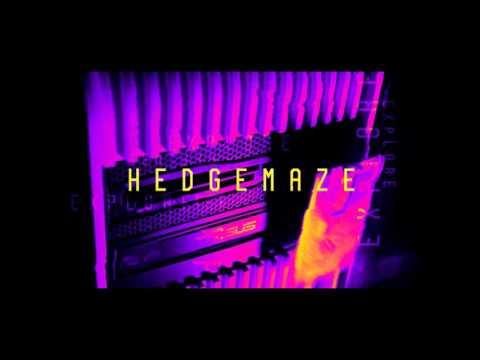Lapfox / Halley - HEDGEMAZE [full album]