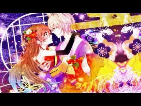 Kamisama Hajimemashita ost - Kagura Dance part 1 & 2