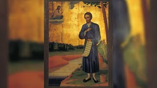 Верхотурье вспомнит праведного Симеона