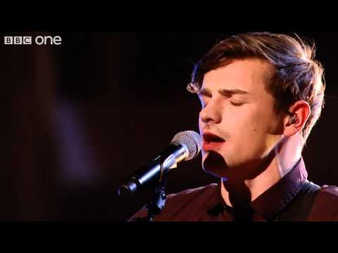 Max Milner - Free Fallin' (Live On The Voice UK)