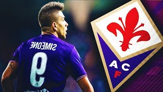 SIMEONE MINUNE Doamneeee AM REVENIT !!    FIFA 18 România Fiorentina #7