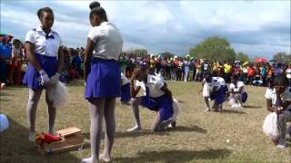 Black River High School Sports Day 2014 The MOVIE