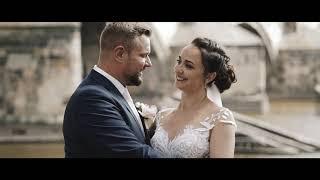 Miriam-Claudia & David | Wedding Video | Svatební klip