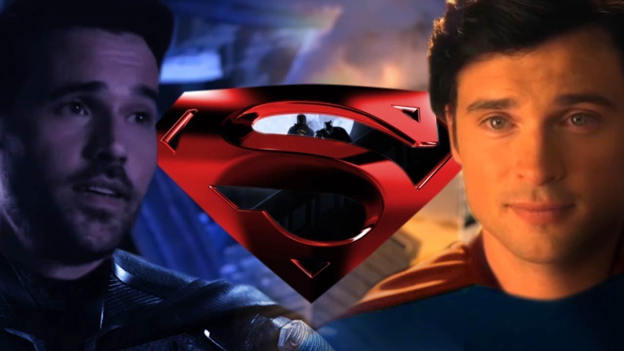 Smallville Season 11 Comic Book