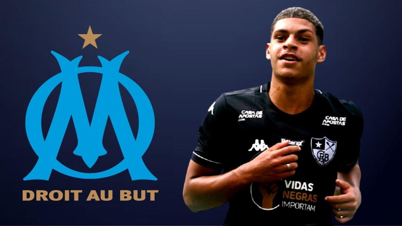 Luis Henrique - Welcome to Marseille - 2019/20