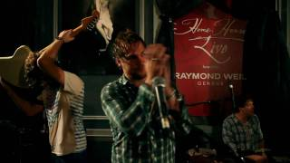 'Waiting Minds'- The Live List Presents Union Sound Set, Home House Live sponsored by Raymond Weil