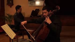 Mendelssohn trio op 66 - 2nd movement