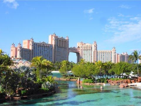 Atlantis Paradise Island - Bahamas HD
