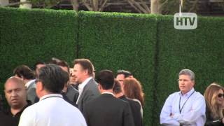 Liam Neeson And Stars Attend The Battleship Premiere In Los Angeles