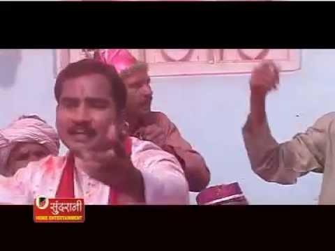 Thaiyya Thaiyya - Mola Rang De Kanha - Manharan Lal Patel