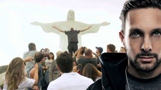 Dynamo magie impossibili 2: Dynamo vola a Rio