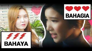 Download 🇰🇷[Reaction Org Korea SUB:IDN]🇲🇨Arsy Widianto, Tiara Andini - Bahaya (Official Music Video)