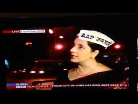 Meera Sanyal talks to Jon Sopel on BBC