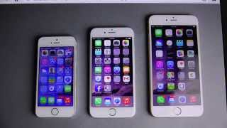 Apple iPhone 6 and iPhone 6 Plus Preview