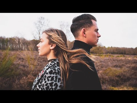 Rewrite The Stars (Anne-Marie & James Arthur) - Cover By Sterre & Menno