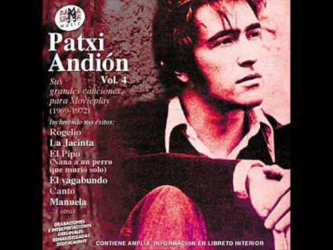Patxi Andion - Amiga del corazon