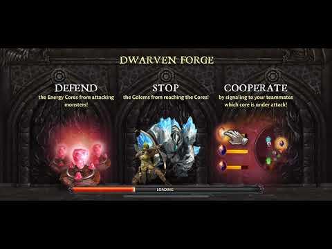 Dungeon Hunter 5 | Beacon Of Vigor | Legendary Shield - Tier 7