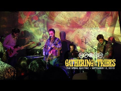 Gathering of The Tribes: A Psychedelic Music and Art Happening - Part Six