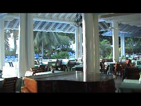 Almond Beach Village Barbados September 2008