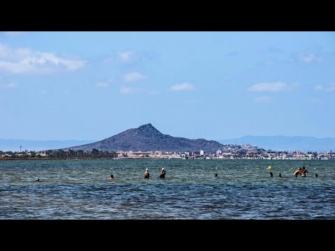 Mar Menor - Awesome Place to visit in Murcia, Spain