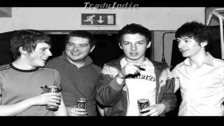 Arctic Monkeys- Put your dukes up John (inglés y español)
