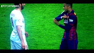 Neymar Jr 2015  Ultimate Neymagic Skills & Goals  HD 1080p