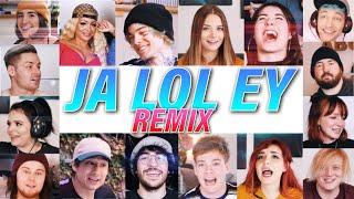 Rezo - Ja lol ey REMIX! (1 Mio Abo SPECIAL)