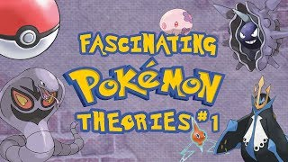 Fascinating Pokemon Theories