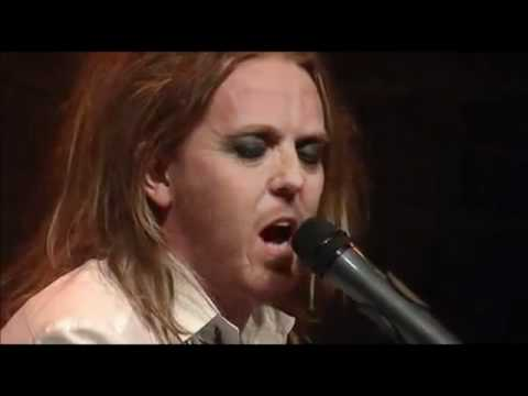 TIM MINCHIN'S PREJUDICE WITH LYRICS