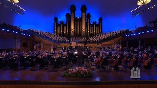 O God, Our Help in Ages Past (2019)   The Tabernacle Choir