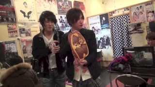 2014.02.08 新宿ルイードK4で開催された「時間泥棒の宴 ~SCENE 01~」...