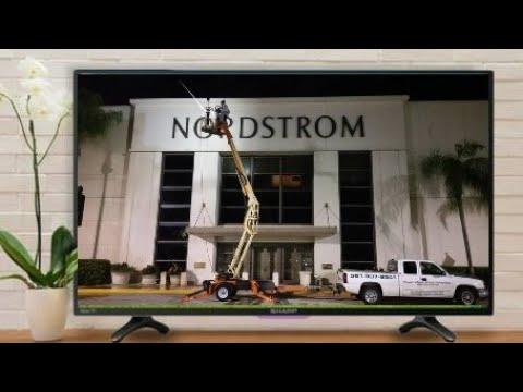 Nordstrom Building Cleaning -.Under Pressure Power Wash LLC