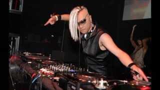 Yoji biomehanika Tech Dance Mix