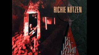 Tied To You- Richie Kotzen