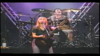 Melissa Etheridge - Bring Me Some Water (1993) Köln, Germany