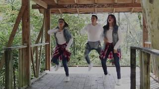 Good Vibes - Fuego, Nicky Jam  Coreografia
