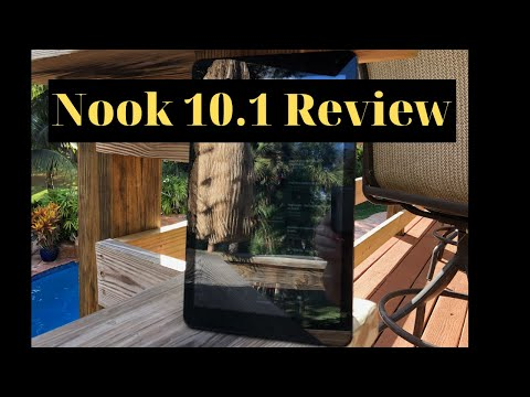 barnes-&-noble-nook-10.1-tablet-&-keyboard-case-review