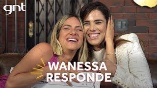 TOP 5 perguntas do Google sobre a Wanessa: o que todo mundo quer saber?   Amores do GIOH no GNT