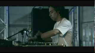 Cristian Varela - Live @ I Love Techno 2003 (HD)